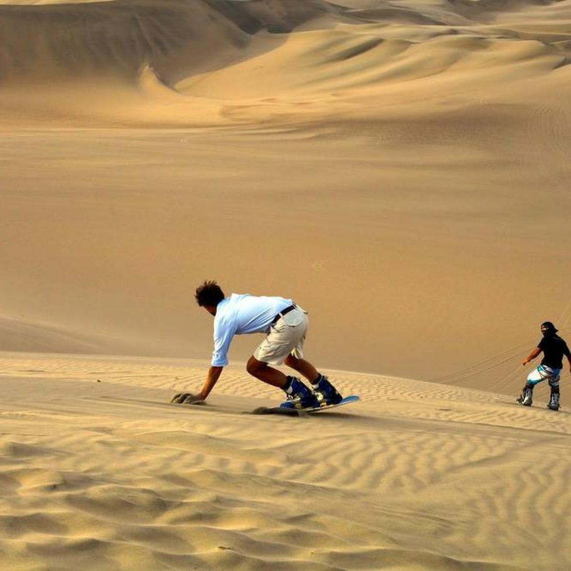 Best Reasons To Visit Parangkusumo Sand Dunes
